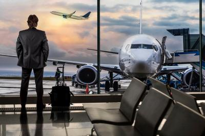 5 Airport Hacks Every Frequent Traveler Should Know