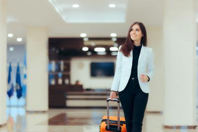 3 Habits of Effective Business Travelers