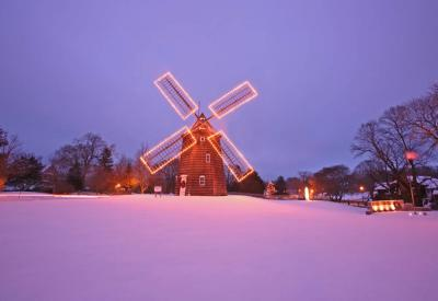 Christmas Related Events in the Hamptons