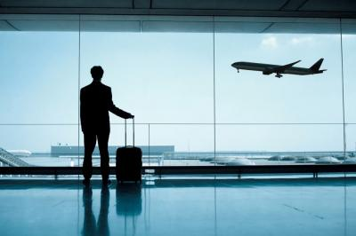 Travel Hacks - How to Get to the Airport on Time