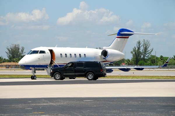 Private Aviation Service in New York