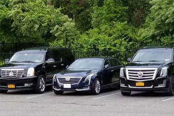 New York Ground Transportation Service 365 Limousine